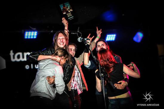 """Wacken Metal Battle 2014"" – duosim vokiečiams pagoniško metalo"