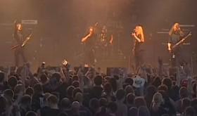 """PARALYTIC pasirodymas konkurse """"Wacken Metal Battle"""" Vokietijoje"""