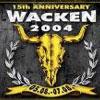 WACKEN OPEN AIR 2004 (I dalis) - į jubiliejinį festivalį susirinko rekordinis lietuvių skaičius