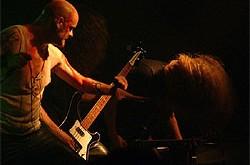"""""""Wacken Open Air 2005"""" (4) – """"Juodosios"""" scenos triumfas, legendinis sugrįžimas, troliai ir purvo vonios"""