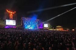 """Wacken Open Air 2008"": atradimai prie XX festivalio slenksčio"