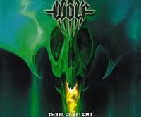 """WOLF """"The Black Flame"""" –  grupės energija perteikta šimtu procentų"""