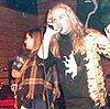 Gruodžio 12 d. metalo ir roko koncertas Panevėžyje