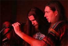 """In Memoriam Chuck Schuldiner II"" – pagarba metalo scenos asmenybei"