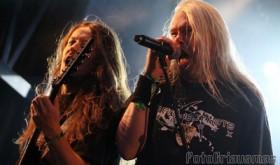 """ASPHYX vokalistas Martinas van Drunenas: """"Atversčiau METALLICA atgal į piktą grupę"""""""