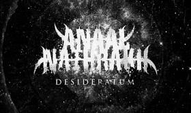 ANAAL NATHRAKH albumas pasirodys spalį