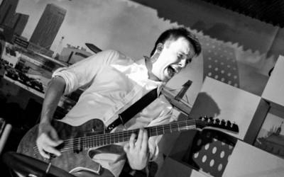 """Germanas Skoris: """"Muzikoje daug ką darėme pirmieji"""""""