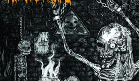 Kultiniai grindcore atstovai ARCHAGATHUS gros Vilniuje