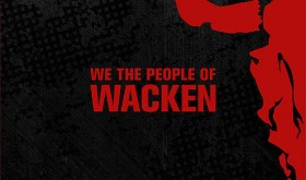 """We The People Of Wacken"" – review of the photographic chronicle of the festival"