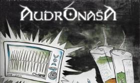 """""""Audronaša"""" kalbina ENTOMBED A.D."""