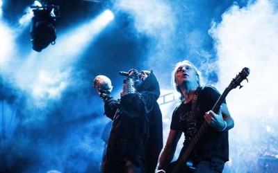 Norvegų sunkiąją sceną kartu su MAYHEM Vilniuje pristatys BLODHEMN