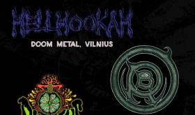 HELLHOOKAH, ORB koncertas