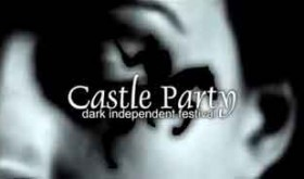 """Lietuvių montuotas """"Castle Party"""" promo vaizdo klipas"""