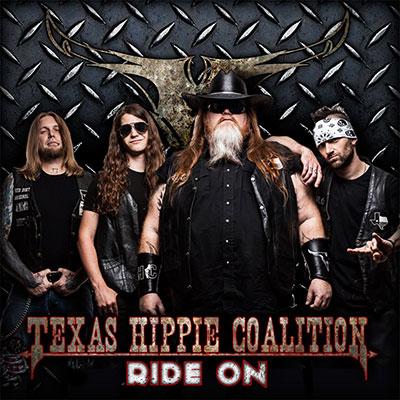 THC-Ride-On