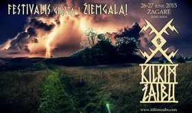 Festival KILKIM ŽAIBU returns to Semigallia!