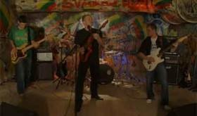 "Grupės SVARAS 409 ""Nes Tai Lietuva"" oficialus video"