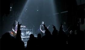 """Festivalio """"Slaughterhouse Fest"""" dalyvių pasirodymų ištraukos"""