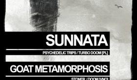 SUNNATA, GOAT METAMORPHOSIS