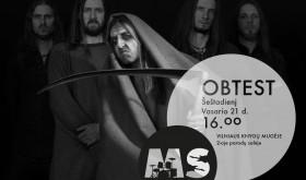"""Vilniaus knygų mugės """"Muzikos salėje"""" – susitikimai ir su sunkiąja Lietuvos muzika"""