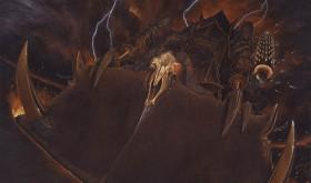Šėtoniškas BULLDOZING BASTARD rokenrolas realizuotas albumo pavidalu