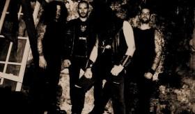 """DEAD CONGREGATION lyderis Anastasis: """"Mano visos veiklos yra susijusios su metalu"""""""