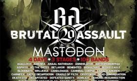 """Brutal Assault 2015"""