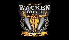 """Wacken Open Air 2014"" – 25-tas kartas, ir dar ne pabaiga"