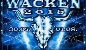 """""""Wacken Open Air 2015"""""""