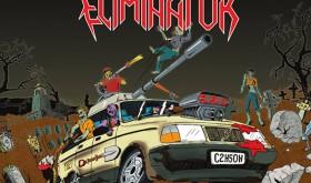 """ELIMINATOR pristato pirmąjį pilną albumą """"Out Of The Vault"""""""