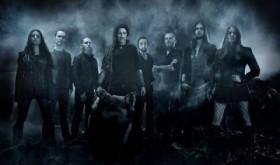 Gruodį Vilniuje koncertuos šveicarų folk metalo grupė ELUVEITIE