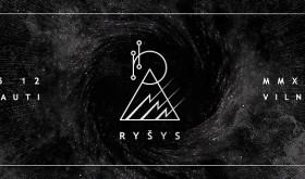"""LUCTUS albumo """"Ryšys"""" pristatymas"""