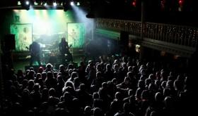ABORTED, SEPTICFLESH, KATAKLYSM Vilniuje – triguba death metalo dozė