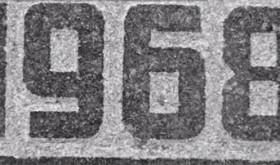 """SIELOS naujas vaizdo klipas dainai """"1968"""""""