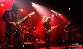 Pokalbis su Italijos death/black metalo šventikais MEFITIC