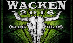 "Festivalis ""Wacken Open Air 2016"""