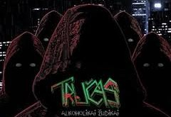 "TRUČO ""Alkoholikai Žudikai"" – vidutinis thrash metalo albumas"