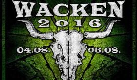 """""""Wacken Open Air 2016"""" – festivalio naujovės ir atšakos"""