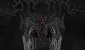 """BERSERKER albumas """"Dark Worlds Collide"""" išleidžiamas fiziniu formatu"""