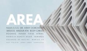 "Industrinės muzikos festivalis ""AREA"""
