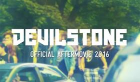 """Devilstone 2016"" fragmentai"