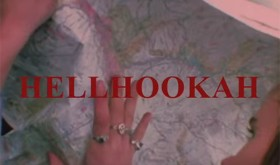 "HELLHOOKAH dainos ""Endless Serpents"" vaizdo klipas"