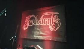 """JUODVARNIS pristatė oficialų dainos """"Ieškojimas"""" vaizdo klipą"""