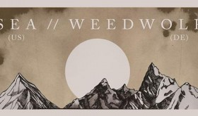SEA, WEEDWOLF