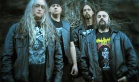 """J. McEntee iš INCANTATION: """"Death metalas turi būti sunkus kaip velnias"""""""