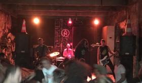 SPIRITS pasigenda ekstremalios muzikos vienybės