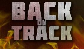 """""""Back on track"""""""