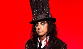 Legendinis roko atlikėjas Alice Cooper įspūdingą koncertą surengs Trakų pilyje
