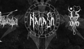 "NAHASH ""Daath"" albumo pristatymas"