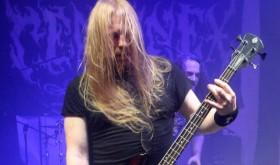 """CENTINEX: """"Panašu, kad dabar vėl išgyvename death metalo bumą"""""""