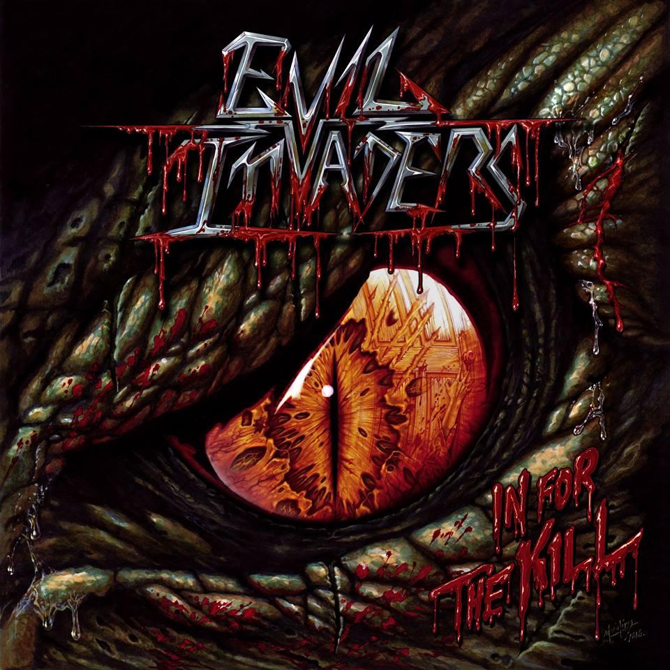 Evil Invaders 4